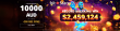 Bitstarz Casino A$10000 plus 200 FREE Spins Welcome Package Azrabah Wishes