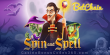 Betchain Casino 20 No Wager FREE Spins BGAMING Spin and Spell Halloween Deal