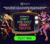 Casino Extreme Daily Spooky Treats