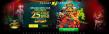 Planet 7 Casino 25 FREE RTG Lucha Libre 2 Special No Deposit Offer 400% Welcome Bonus