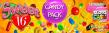 November Candy Bonus Pack RTG Sweet 16