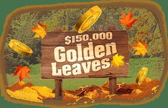 Intertops Casino Red $150000 Golden Leaves Tournament