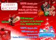 Cherry Jackpot Holiday Season Special Promo