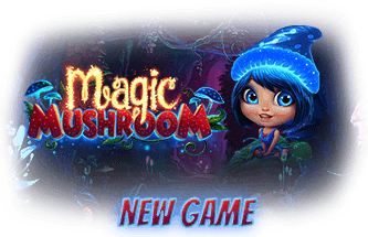 Intertops Casino Red RTG Magic Mushroom
