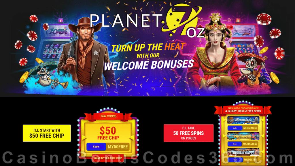 Planet 7 casino no deposit bonus codes 2018 reddit 2019