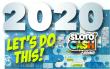 SlotoCash Casino Happy New Year 2020 Bonus Pack