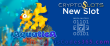 CryptoSlots Aquatica New Game Bonus