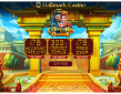 Hallmark Casino Dragon and Phoenix January Special Offer