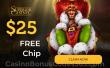 Superior Casino $25 FREE Chip No Deposit Offer