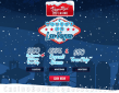 Vegas Rush Casino Winter in Las Vegas January Special Deal