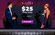 El Royale Casino $25 FREE Chip No Deposit Sign Up Offer