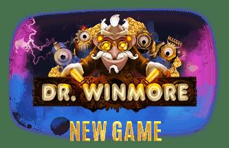 Slotastic Online Casino RTG Dr. Winmore