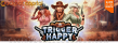 Jackpot Capital February Game of the Month RTG Trigger Happy