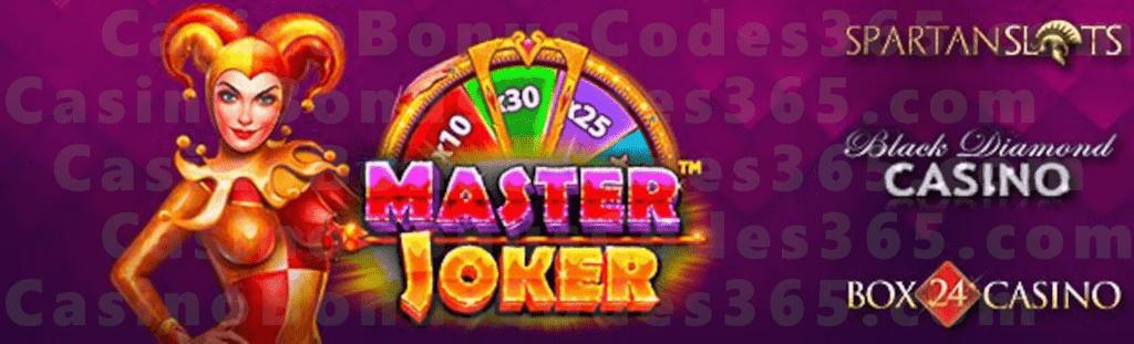 Slot Joker Pragmatic