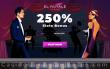 El Royale Casino Special 250% Match Slots Bonus New Players Offer