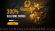 Golden Lion Casino 300% Welcome Bonus