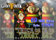 Lucky Creek 69 No Deposit FREE Spins on Saucify Trick or Treat Special Offer