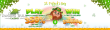 Raging Bull Casino 350% No Max St. Patrick's Day Special Deal