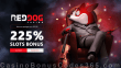 Red Dog Casino 225% Match Welcome Bonus