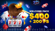 7BitCasino NZ$400 plus 200 FREE Spins Special New Players Sign Up Deal