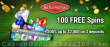 Bella Vegas Casino 100 FREE Saucify Gems N Jewels Spins plus 200% Match Bonus Welcome Package