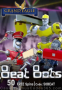 Grand Eagle Casino 50 FREE Spins on Saucify Beat Bots Exclusive Offer
