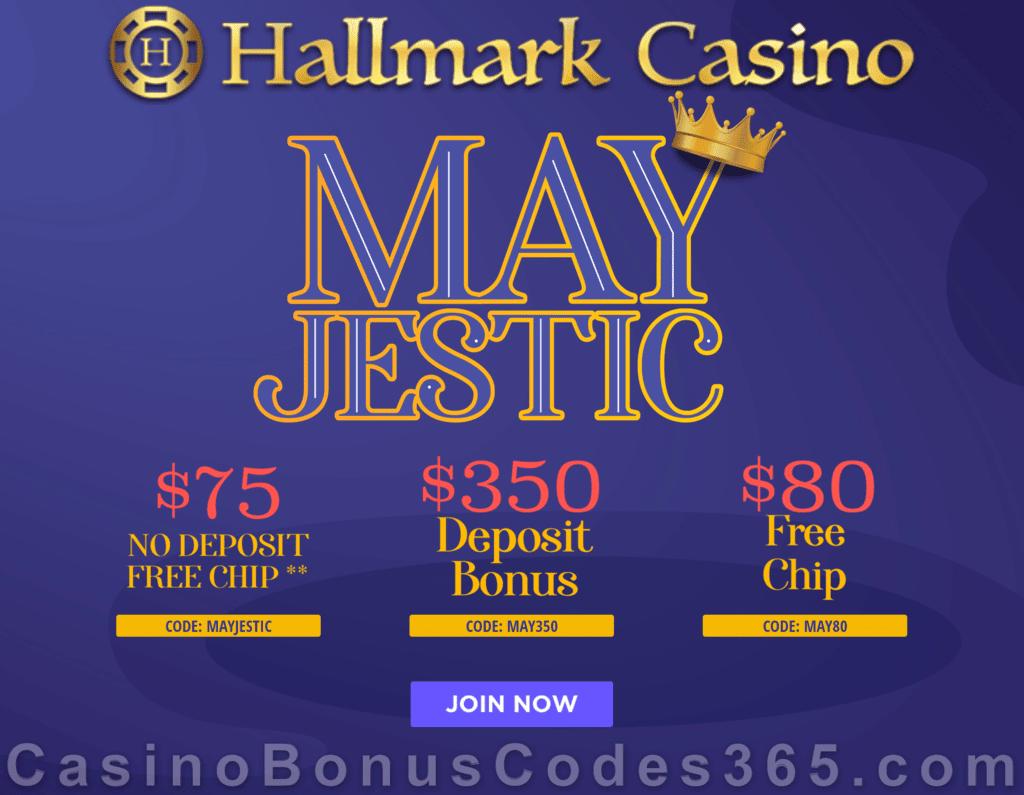 Hallmark Casino Free Chip Code Us