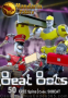 Mandarin Palace Online Casino Exclusive 50 FREE Saucify Beat Bots Spins Offer