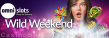 Omni Slots June 3 Days of Wild Weekend Rewards