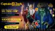 Captain Jack Casino $50 FREE Chips plus 200% Match up to $3000 Bonus RTG Ghost Ship