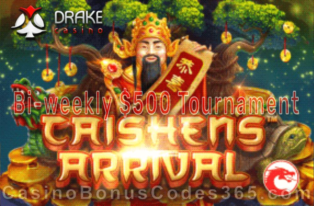 Drake Casino Casino Bonus Codes 365