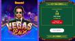 Slotastic Online Casino 10 FREE Spins on RTG Vegas Lux