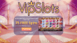 VipSlots Casino 75 FREE Spins on Betsoft Super Sweets Special Weekly Deposit Offer
