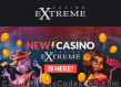 Casino Extreme 100 FREE Spins Revamp Promo