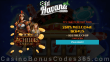 Old Havana Casino RTG Achilles Deluxe $35 FREE Chip plus 250% Match Bonus Welcome Pack