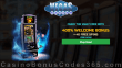 Vegas Casino Online 40 FREE RTG Achilles Deluxe Spins plus 400% Match Bonus Special New Players Offer