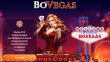 BoVegas Casino Live Dealer Games