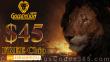 Golden Lion Casino $45 FREE Chip Exclusive No Deposit Sign Up Bonus