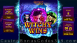 Jackpot Capital New RTG Game Witchy Wins Spins Special Bonuses