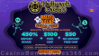 Hallmark Casino $50 No Deposit FREE Chip and 450% Match Bonus plus $100 FREE Chip Special Halloween Spooky Treat