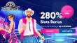 Las Atlantis Casino 280% Match Slots Bonus up to $14000 Welcome Package