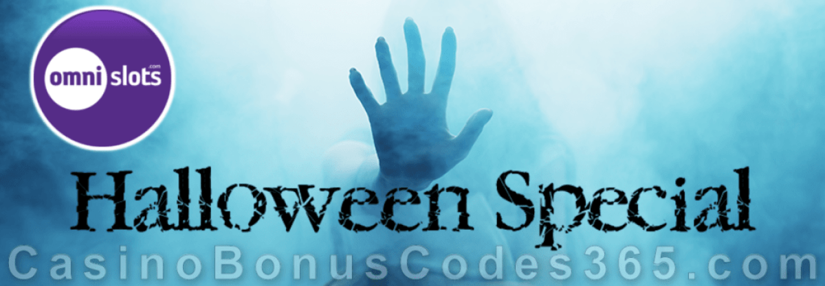 Omni Slots Halloween Special