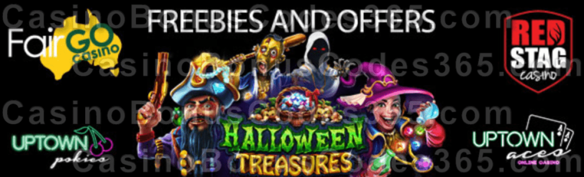 Uptown Aces Uptown Pokies Fair Go Casino Slots Red Stag Casino Great Offers RTG 5 Wishes Diamond Fiesta Halloween Treasures WGS Mystic Gems