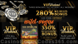 Wild Vegas Casino VIP Weekend Super Deal RTG Plentiful Treasure