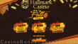 Hallmark Casino $50 No Deposit FREE Chip and 450% Match Bonus plus $100 FREE Chip It's Fall Y'all Special Deal