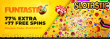 Slotastic Online Casino RTG Sweet 16 November Fun Weekend Deal