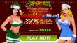 Club Player Casino RTG Naughty or Nice Special Holidays 350% No Rules Bonus