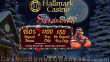 Hallmark Casino $50 No Deposit FREE Chip and 450% Match Bonus plus $100 FREE Chip Take Santa's Shop New Betsoft Game Special Xmas 2020 Promotion