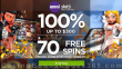 Omni Slots 100% Bonus plus 70 FREE Betsoft Good Girl Bad Girl Spins Exclusive Welcome Package