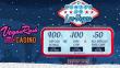 Vegas Rush Casino $50 No Deposit FREE Chip and 400% Match plus $100 FREE Chip Winter in Las Vegas Super Deal